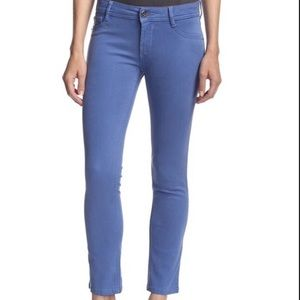 DL1961 Toni High Rise Cropped Jeans